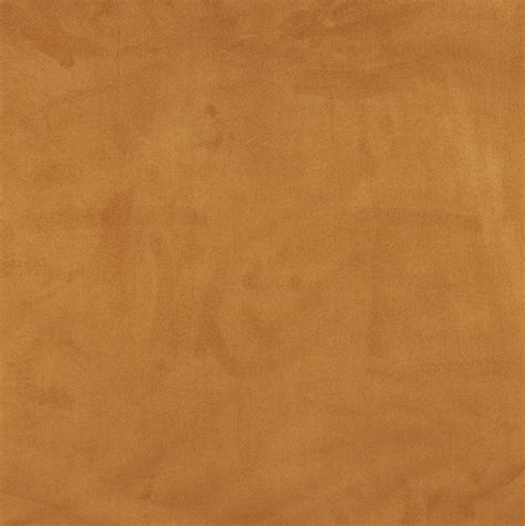 c060 golden brown microsuede fabric by the yard