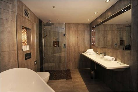 Commercial Bathroom Ideas with 15 Commercial Bathroom Designs Decorating Ideas Design Trends