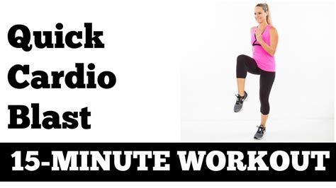 january jump start workout 1 15 minute at home