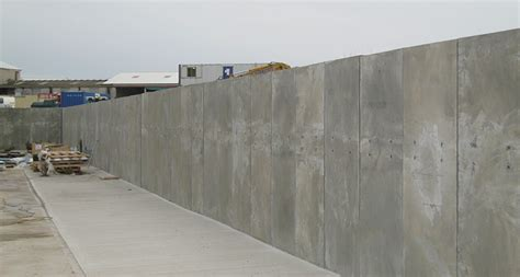Wall L by Concrete Retaining Wall L Bloc 174 Poundfield