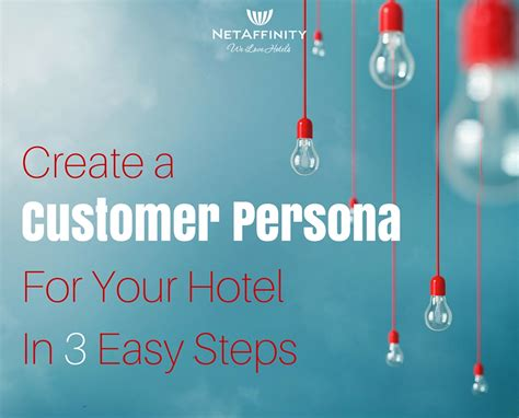 3 simple steps to build your blog using wordpress cms slideshare create a customer persona in 3 easy steps