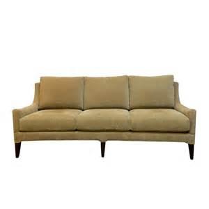 mid century modern style sofa by kravet erin estate