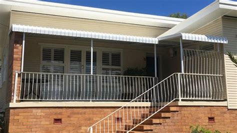 lock downs for aluminum awnings town and country blinds and awnings exterior fabric