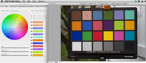 colorchecker calibration colorchecker calibration varis photomedia