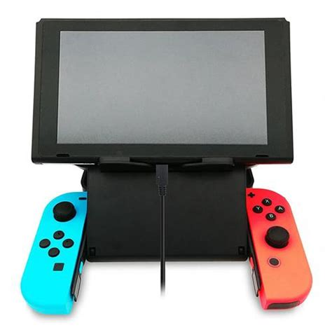 Nintendo Switch Black playstand for nintendo switch black