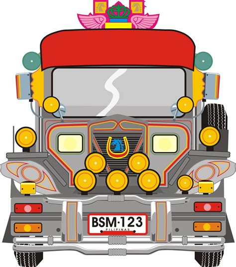 philippines jeepney vector jeepney by roshipotoshi on deviantart