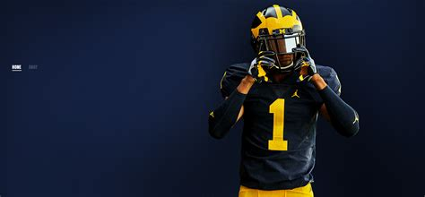 michigan football fan gear thoughts on year of nike gear mgoblog