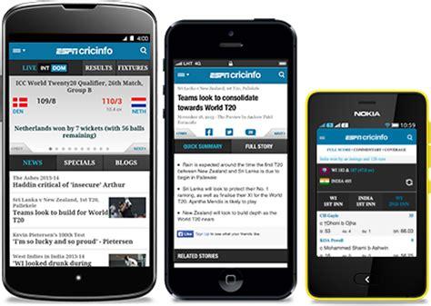 espncricinfo mobile site cricinfo espncricinfo mobile site espn cricinfo
