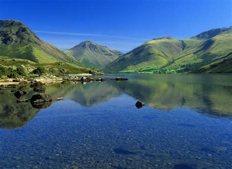 South Lakes Cottages by The 10 Most Beautiful Lakes In Europe Routeperfect