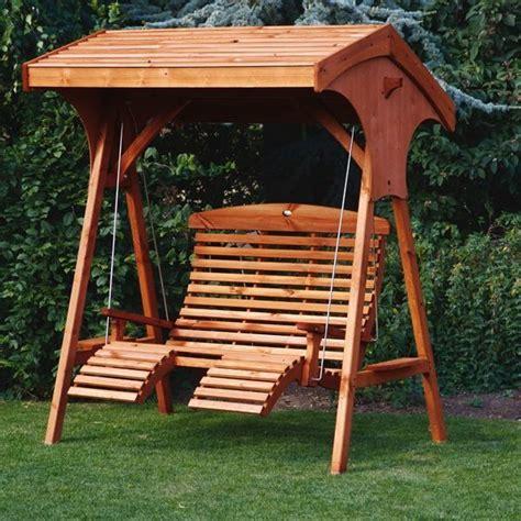 Patio Swing Used 25 Best Ideas About Garden Swing Chair On