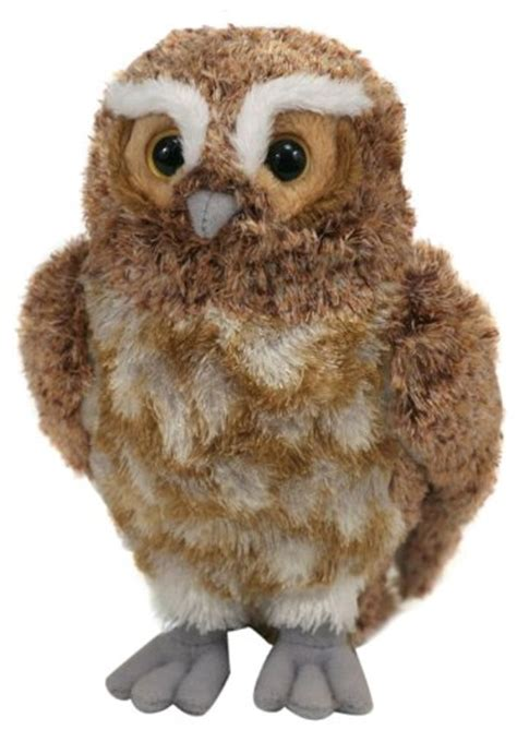 ty beanie babies owl 21 cute plush owls for kids and adults
