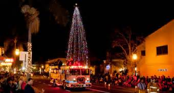 holiday tree to light up state street after all