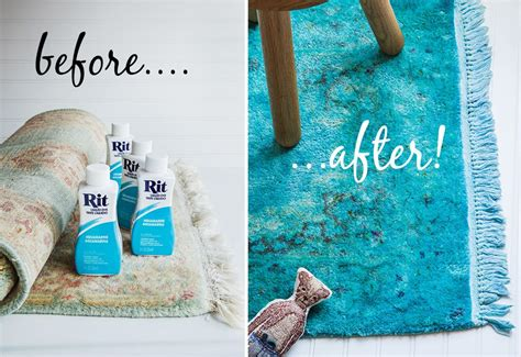 diy overdyed rug overdyed rugs are really right now but can often cost a pretty so sweet paul decided