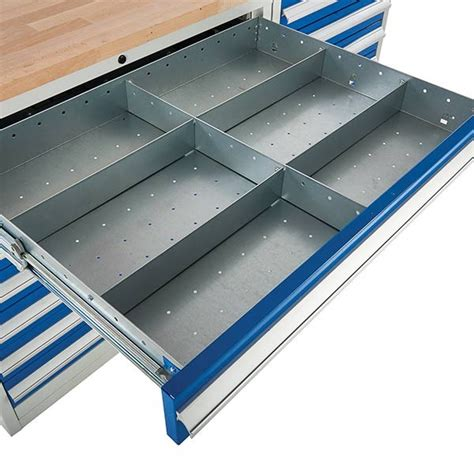 900 cabinet drawer inserts 6 compartments workbenches