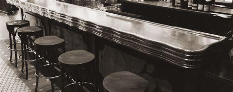 Comptoir Etain by Comptoir De Bar En 233 Tain En 233 Tain Sur Mesure Pour