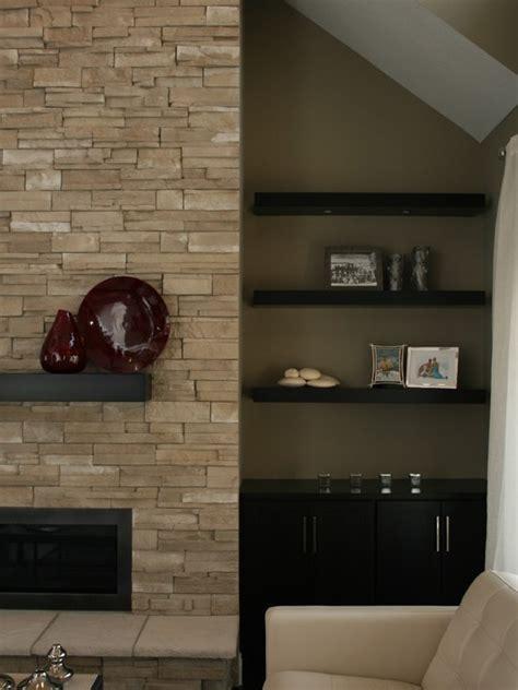 add  built   shelves    basement