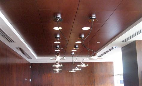 Rulon Linear Wood Ceiling by Rulon International Inc Wood Ceilings Acoustical Wall
