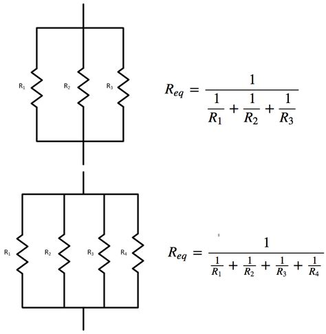 resistor equivalent parallel use parallel resistor equivalent 28 images consider the circuit shown in the figure below a