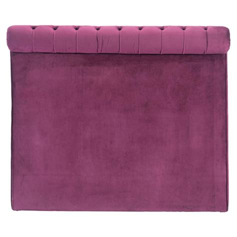 tufted velvet headboard queen sergio headboard queen tufted wine velvet dcg stores