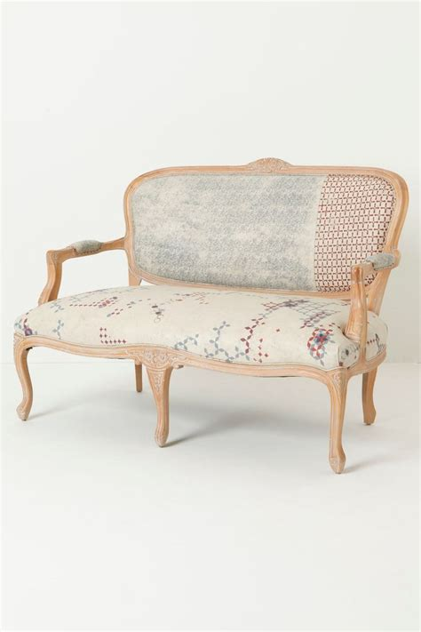 shabby chic settee furniture 159 best images about french country shabby chic