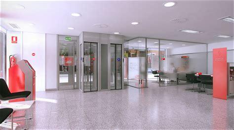 sucursales del banco santander oficinas centro banco santander volteo