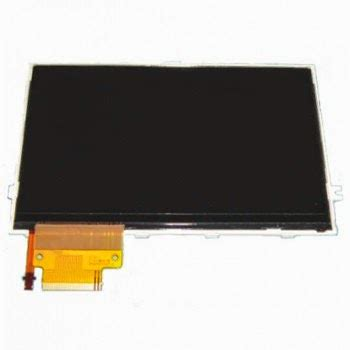 Lcd Untuk Ps3 galeri komponen elektronika lcd screen psp 2000