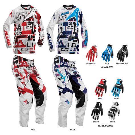 alias motocross gear alias 2013 a2 series quot written quot gear combo bto sports