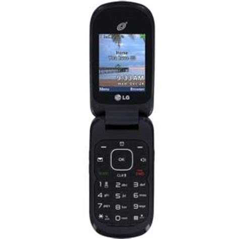 tracfone lg237c prepaid cell phone lg237c the home depot