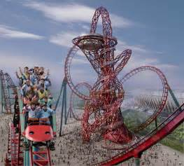 The Roller Coaster 25 Best Ideas About Scary Roller Coasters On