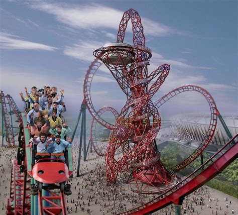 theme park with most roller coasters 106 best images about roller coasters on pinterest cedar
