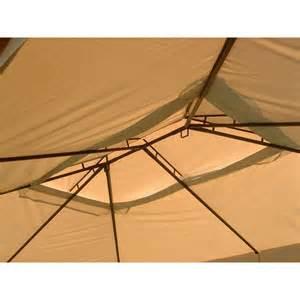 10x12 Gazebo Privacy Curtain Fred Meyer 10 X 12 Two Tiered Gazebo 91725844 Garden Winds