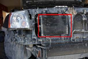 2005 Nissan Pathfinder Radiator Bypass How To Bypass Radiator Transmission Cooler Second