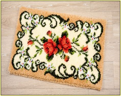 latch hook rug kits for large latch hook rug kits home design ideas