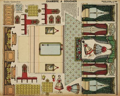 Vintage Paper Crafts - 25 best wish list images on paper