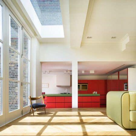 cucina e soggiorno ambiente unico imbiancare cucina soggiorno ambiente unico con arredo moderno
