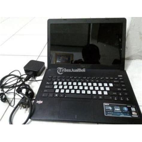 Pc Ram 2gb Murah laptop murah asus x401u ram 2gb second mulus tipis ringan