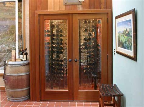 wine closet doors small wine rooms wine closets wine closet conversions