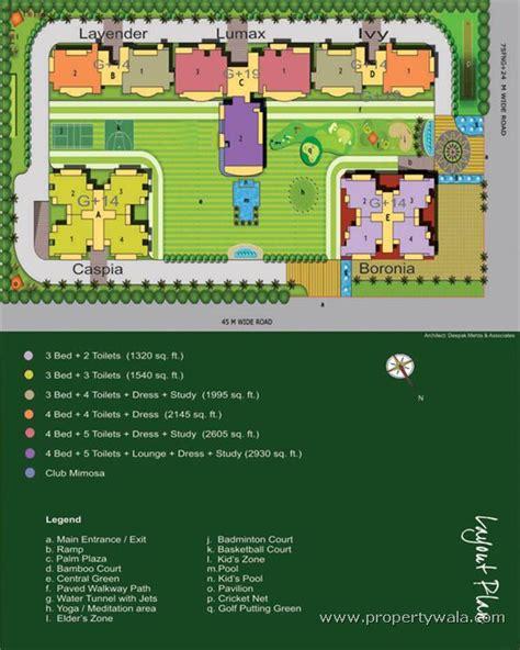 layout plan of kmp expressway victory crossroads noida greater noida expressway noida