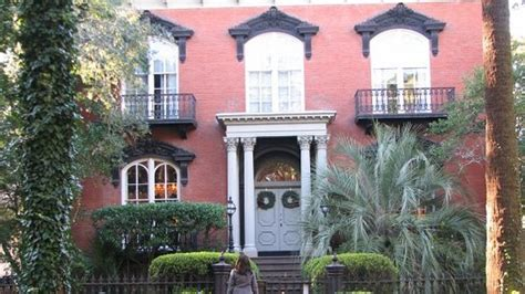 Mercer Williams House by Mercer Williams House Museum Ga Top Tips