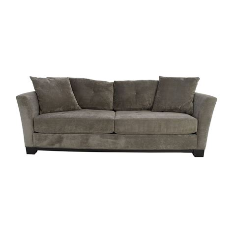Macys Tufted Sofa Kaleb Tufted Leather Sofa Collection Macys Tufted Sofa