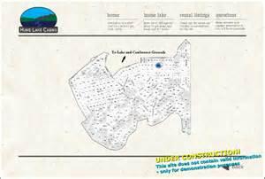 hume lake cabin rentals lot 45 map