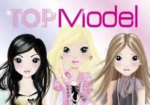 top model juguetes y material escolar