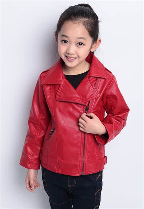 Rilakuma Kid Jaket Kid leather jackets jackets
