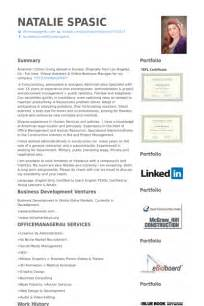 virtual assistant resume samples visualcv resume samples