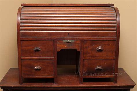 Small Roll Top Desk Folk Salesman Sle Mini Roll Top Desk Collectors Weekly