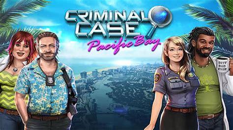 download game criminal case 2 7 mod apk criminal case pacific bay v 2 15 5 mod apk with unlimited