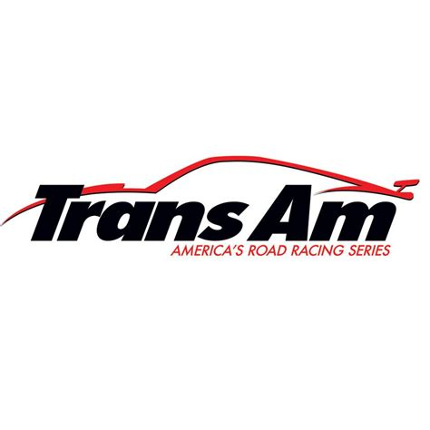 pontiac racing logo scca trans am racing is alive and as exciting as everby
