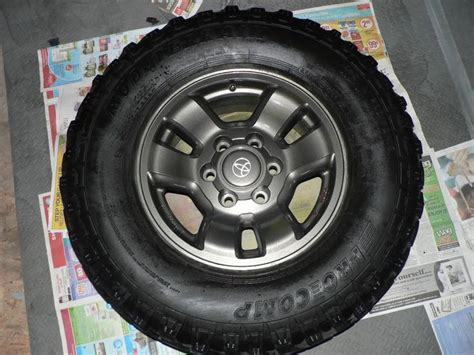 painted rims fightman s build thread page 17 toyota 4runner forum s 4runner ideas
