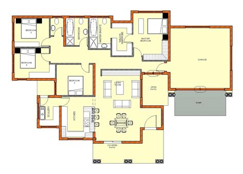 my house plans floor plans house plan bla 014s my building plans