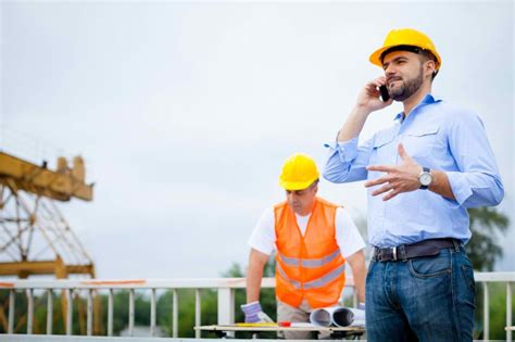 Can I Get A Mba With Construction Management by Tips For Handling Projects Automated Trackers